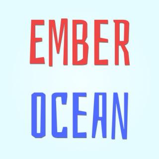 Ember Ocean logo