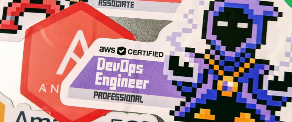Cover image for The relevance of the AWS Certified DevOps Engineer - Professional certification