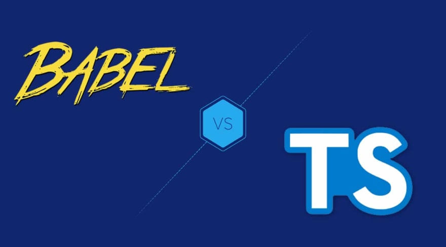 babel and typescript