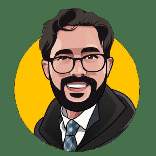 David Kramer profile picture
