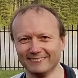 Valentine Palazkov profile picture