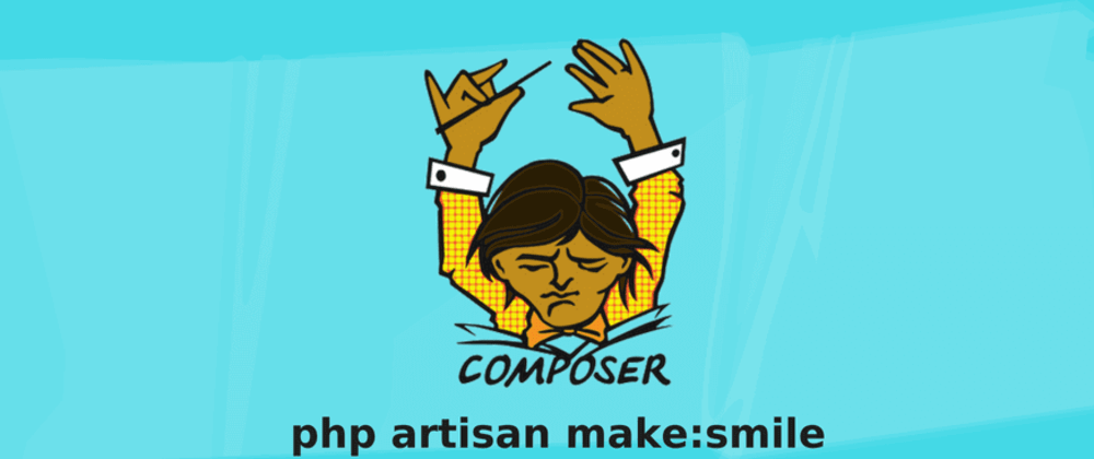Cover image for What, why and how of PHP Composer