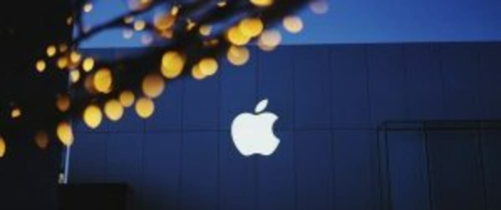 Cover image for Apple iPhone Apps & Data Center Technology