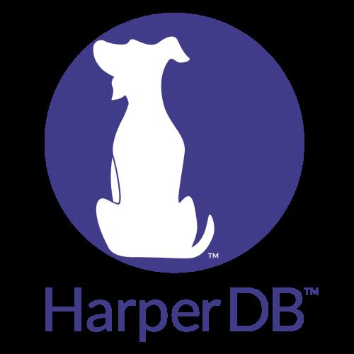 HarperDB logo