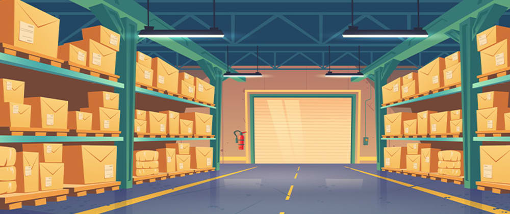 Cover image for Trends in Warehouse Automation & Management in 2021