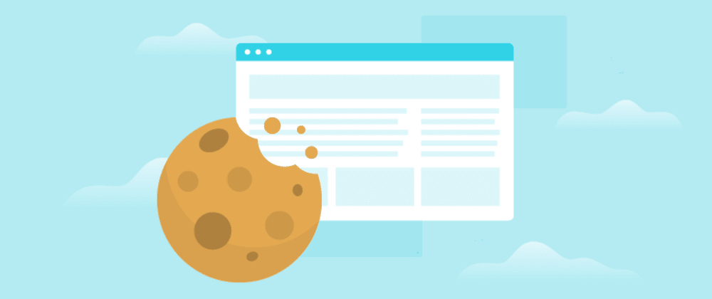 Cover image for 🍪Cookies and Cookie Tracking Explained