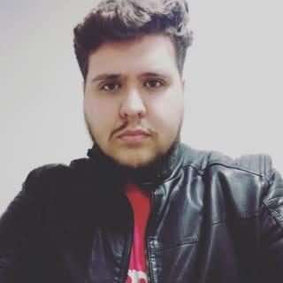 Douglas Marques profile picture