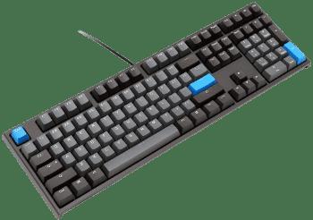 Ducky One 2 mechanical keyboard