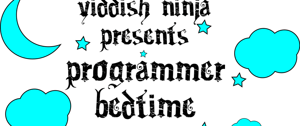 Cover image for Programmer Bedtime Stories: The Recursed Army