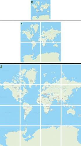TomTom map 2