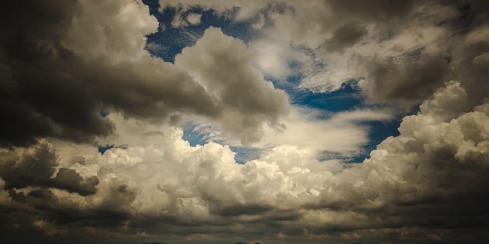 Cloud Providers - DEV Community