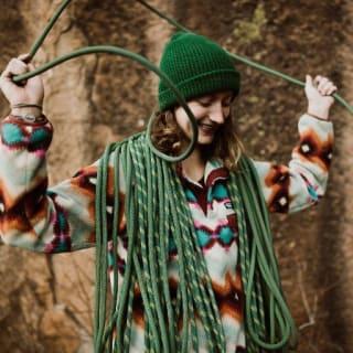 Allie Dyer Bluemel profile picture