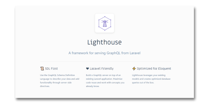 Lighthouse PHP GraphQL