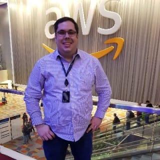 Víctor Pérez Pereira profile picture