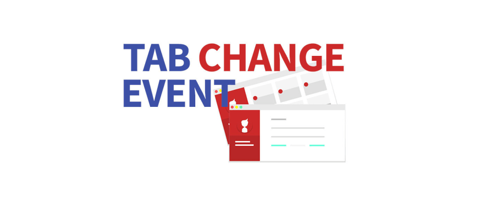 Cover image for How to attract visitors back to your site: JS Tab Change Event