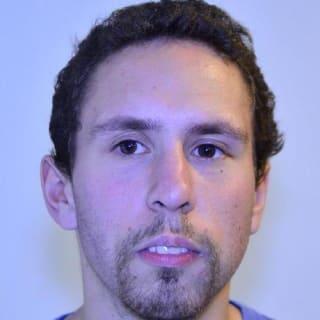 Nicolás Omar González Passerino profile picture