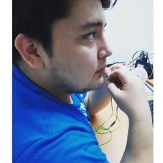 this.Jesús 🔎 profile picture