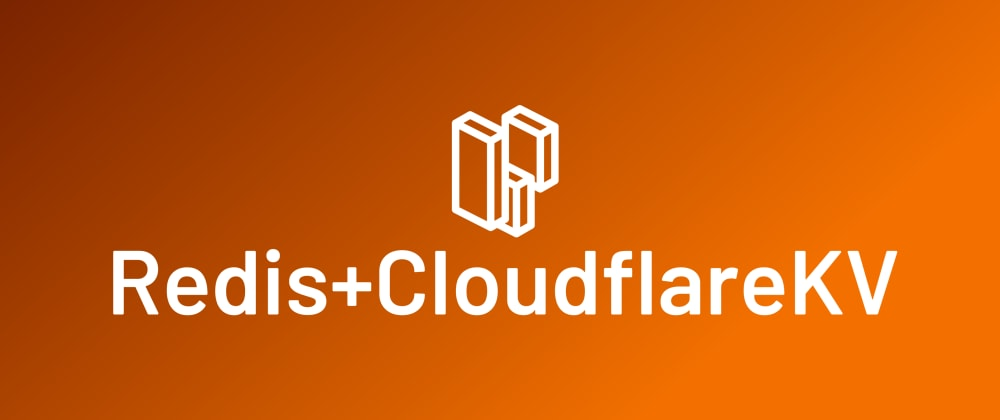 Cover image for Redis caching layer for Cloudflare KV in Golang