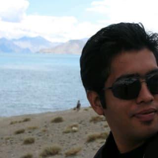 Konark Modi profile picture