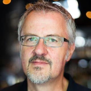 Harald Uebele profile picture