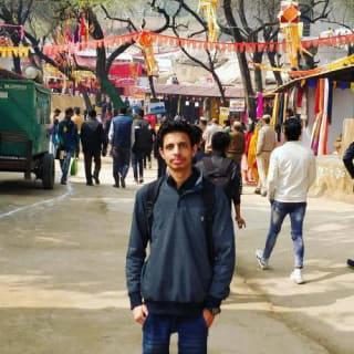 Deepanshu Arora  profile picture