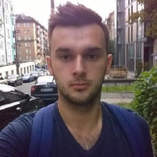 YevheniyGloba profile picture