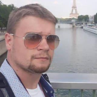 Ivan Borshchov profile picture