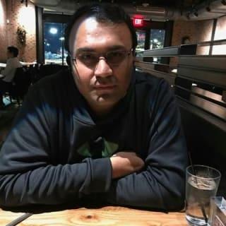 Vivek Ojha profile picture