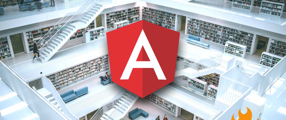 Cover image for The Best Way To Architect Your Angular Libraries