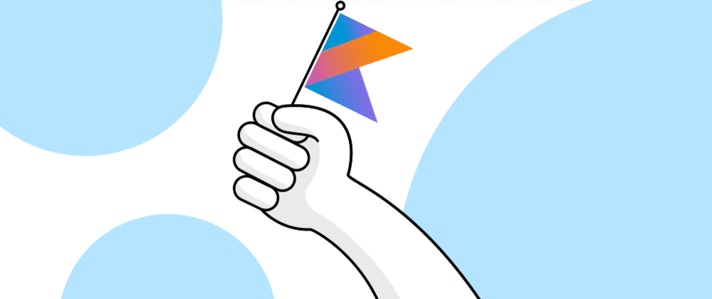 Cover image for Kotlin From The Trenches