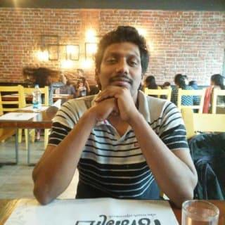 Suraj profile picture
