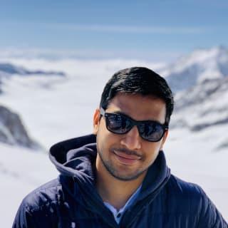 Dinesh Papineni profile picture