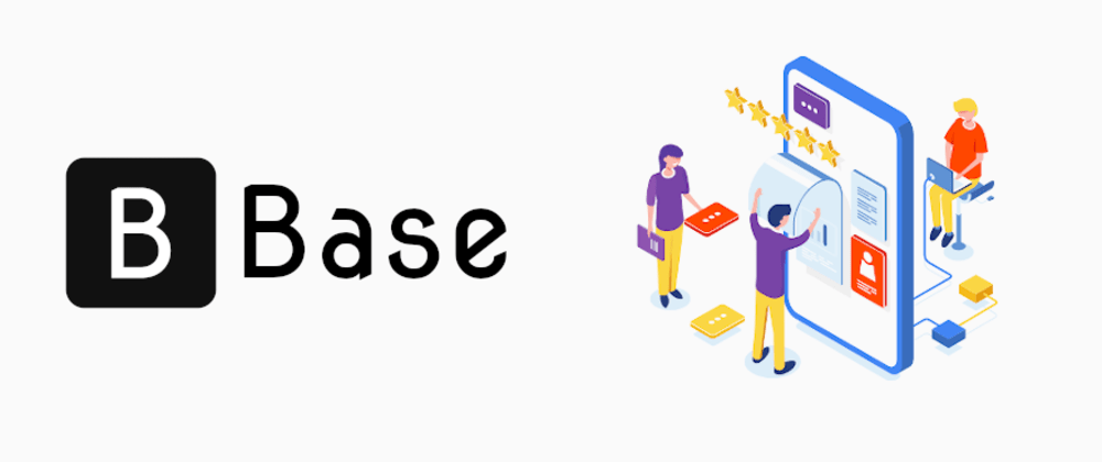 Cover image for Base - API for authentication, email sending, image upload and more!