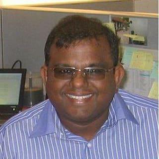 Gayan Fonseka profile picture