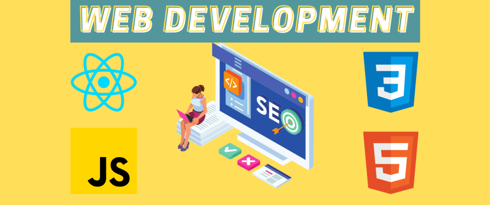 Cover Image for Top 5 Websites to Learn Web Development
