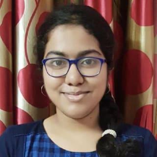 Riya P Mathew profile picture