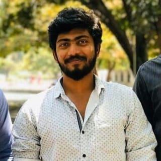 Karthikeyan Y profile picture