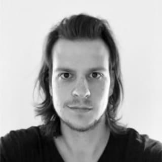 Michal Rogowski profile picture
