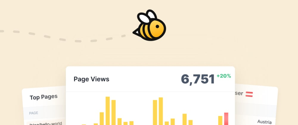 Cover image for Add Splitbee Analytics to Your Next.js App