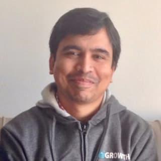 Abhinav Saxena profile picture