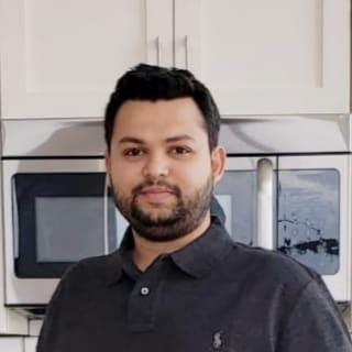 Anand Safi profile picture