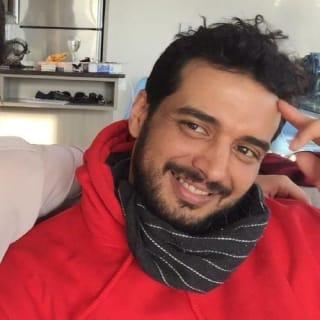 Anoir Ben Tanfous profile picture