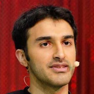 Shehzad Daredia profile picture