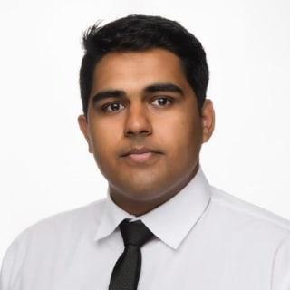 Saksham Anand profile picture