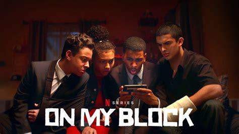 On My Block cover 1
