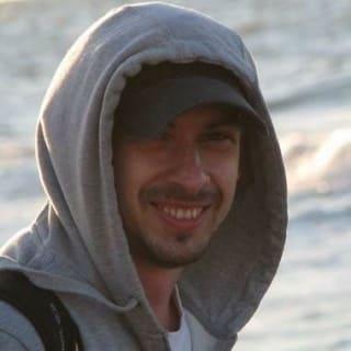 Marek Rozmus profile picture