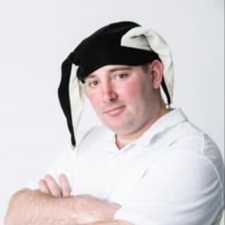 Marc Mercer profile picture