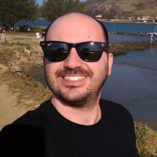 FILIPE PETTER profile picture