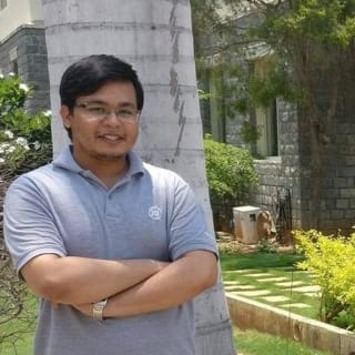 Syed Ibrahim profile picture