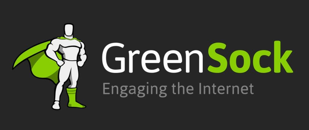 Cover image for GreenSock (GSAP) animation basics